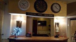 The Llandudno Hotel