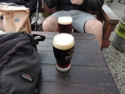 More draft Beer