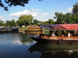 Mae Ping River Cruise