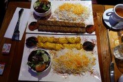 Rumi Persian Cuisine