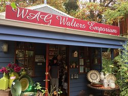 Wag Walters Emporium