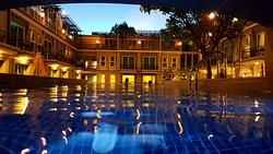 Paradise in Siem Reap