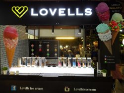 Lovells Ice Cream