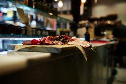 Triger & Bar