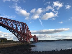 ‪Forth Bridge‬