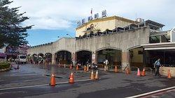 Chiayi Station