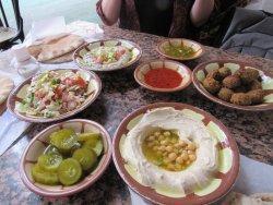 Arabic Moon Restaurant