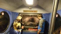 Undermountain Train