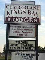 Cumberland Kings Bay Lodges