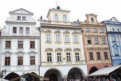 Tourist Information Centre - Staromestska radnice (Old Town Hall)