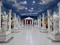 Greek Mythology Museum