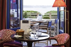 La Terrasse du 333 Cafe