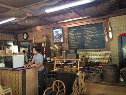 Farmer's Daughter Restaurant