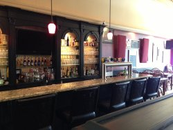 Walker's Landing Pub & Eatery