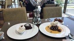 Cafe Bateel - Le Prestige Mall