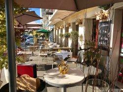 Restaurant zum Kaiser Franz