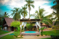 Zagaia Eco-Resort Hotel