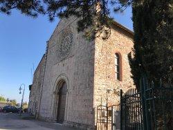 Chiesa e Monastero di Santa Giuliana