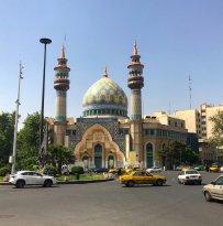 Imam Jaafar Sadegh Mosque