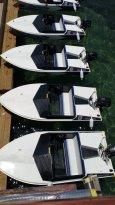 Туры наскоростных моторных лодках