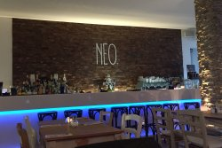 NEO -Feel Good Grill & Bar