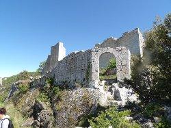 Fort de Buoux (Citadelle du Luberon)