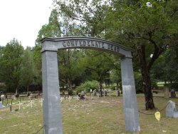 Confederate Rest Cemetery