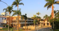 Jadran Motel & El Jay Holiday Lodge