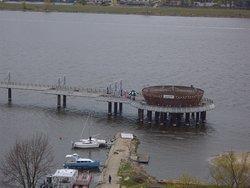 Plock Pier