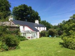 Pembrokeshire Farm B&B