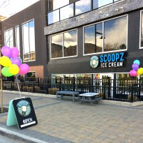 Scoopz Ice Cream Parlour