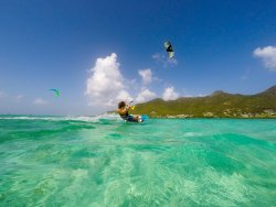 Happy Kite Grenadines