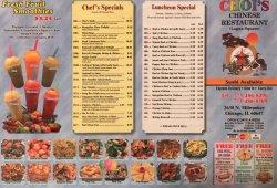 Choi's Chinese Restaurant