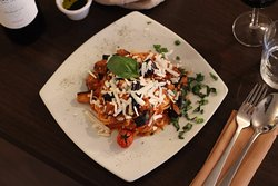 Sikulo Italian Cafe & Restaurant