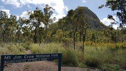 Mount Jim Crow National Park