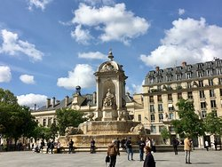 Paris Charms & Secrets Tours