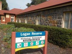 Logan Reserve