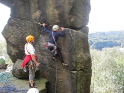Nuts 4 Climbing