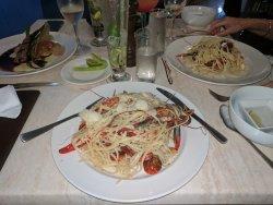 Best food - wonderful dining experience 😀