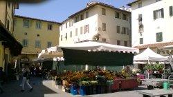 Piazza della Sala