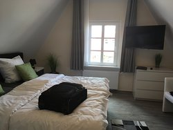Stadthotel Jever