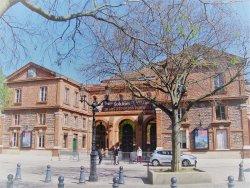 Tour Toulouse Republicana