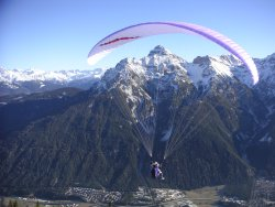 Mountain Fly Private Tours
