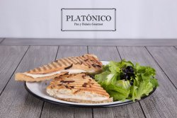 PLATÓNICO Pan y Helado Gourmet