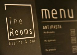 The Rooms Restaurant & Pizzeria