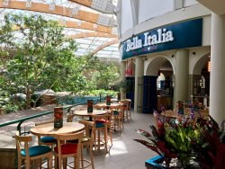Bella Italia Center Parcs Whinfell