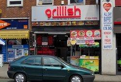 Grillish
