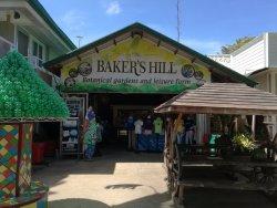 Baker's Place
