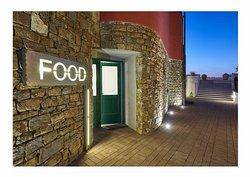 Borgo La Pietraia FOOD Restaurant
