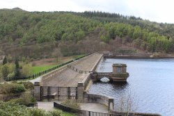 ‪Ladybower Reservoir‬